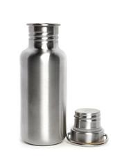 Aluminum Jug with Lid