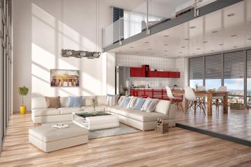 search photos by marog-pixcells - Moderne Eingerichtete Wohnzimmer