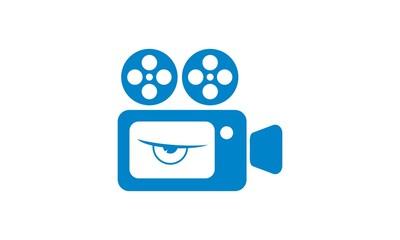 spy video logo