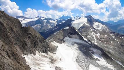 Alps Mountains