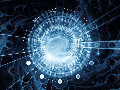 Elements of Sacred Geometry