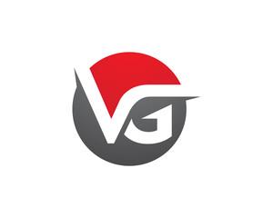 VG Logo Template