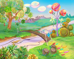 Fairy Tale Dreamland