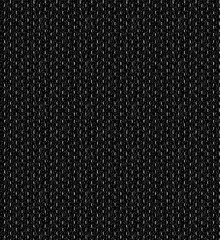 Pattern of the dashed white lines on a black texture