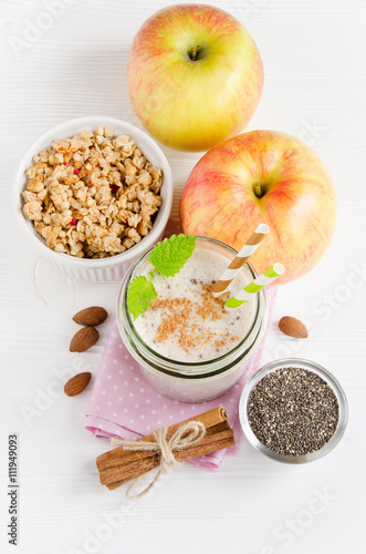 how to make oat flakes