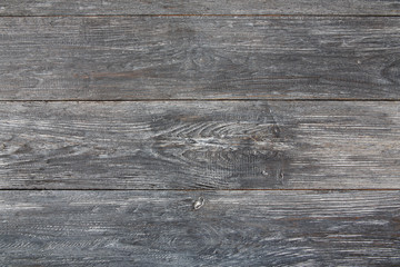 Grey blue wood texture and background.