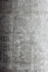 concrete texture, soft focus column