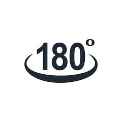 rotate 180