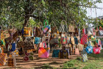 Bag Market