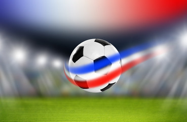 Fußball in Frankreich