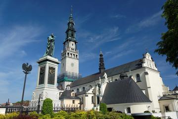 Jasna Gora, Klasztor w Czestochowie, Polska