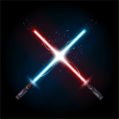 picture of sabers