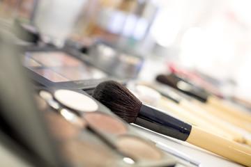 Tools make-up artist