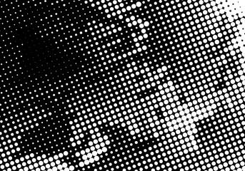Grunge Background - Vector Illustration, Graphic Design