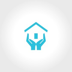 hand home care logo