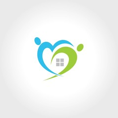 hearth home care logo