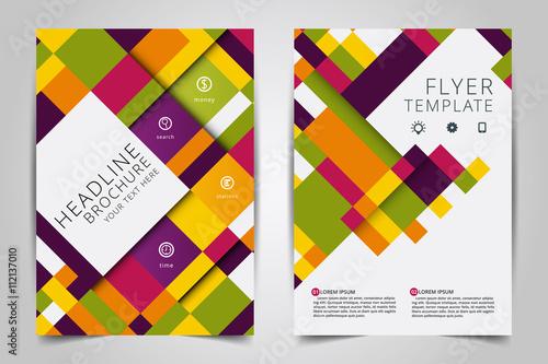 Brochure Design Brochure Template Brochure Creative Trend - Creative brochure templates
