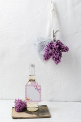 syrup of syringa