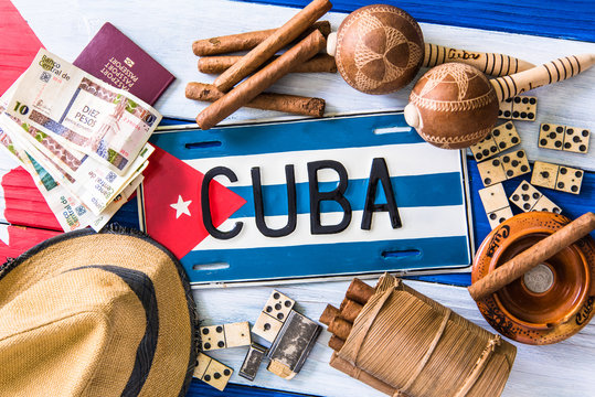 this is cuba !