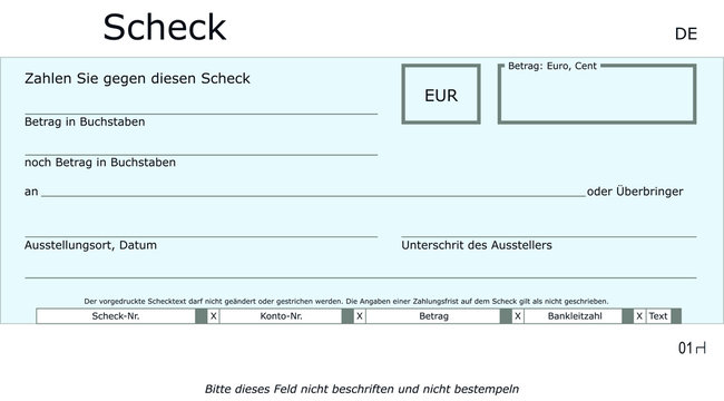 2 540 Best Euro Cheque Images Stock Photos Vectors Adobe Stock