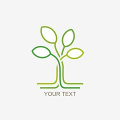 Sign - Symbol - Tree.