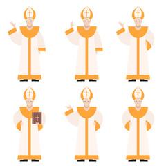 Set of Popes