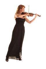 Klassisches Geigenkonzert