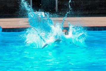 The End Splash