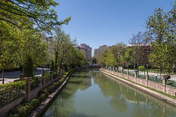 Porsuk River View