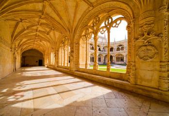 Monastère des Hiéronymites, Lisbonne