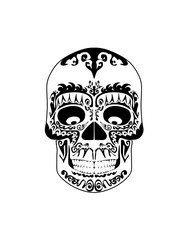 Vintage scull