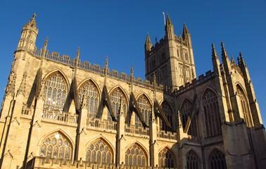 Bath Abbey Bath England