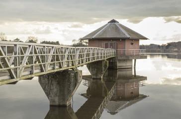 Cropston Water Tower