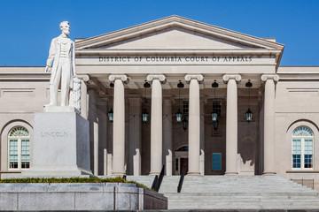 DC Court of Appeals