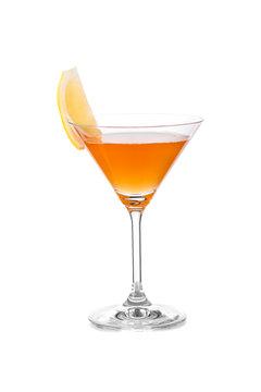 Cocktail SIDECAR