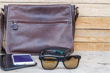 Travel accessory concept