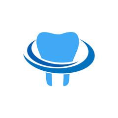 Dental Logo Icon Vector