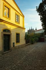 Town of Kutna Hora, Bohemia