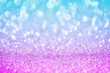 colorful glitter texture abstract background