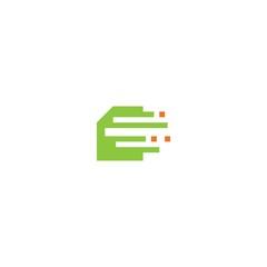 tech bussines logo