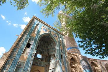 Mosquée de Natanz, Iran