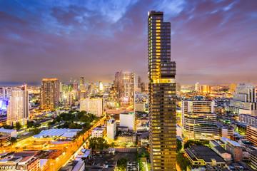 Bangkok Financial District