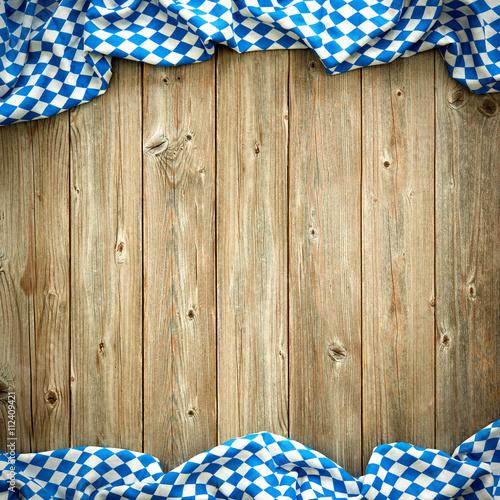 """Rustic background for Oktoberfest"" Stockfotos und ..."