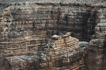 Grand Canyon - Earth Layers