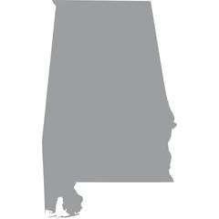 U.S. state of Alabama