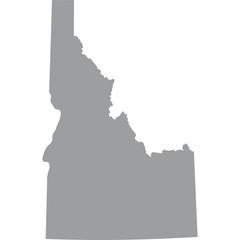 U.S. state of Idaho