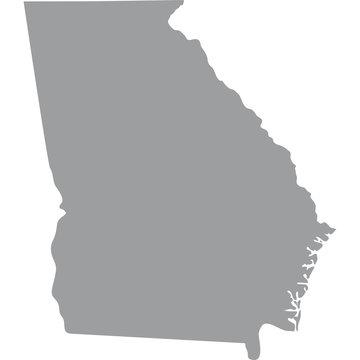 U.S. state of Georgia