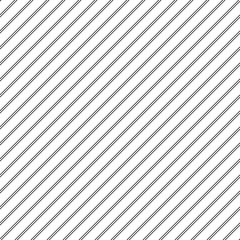 Abstract vector wallpaper with diagonal black strips. Seamless colorful background