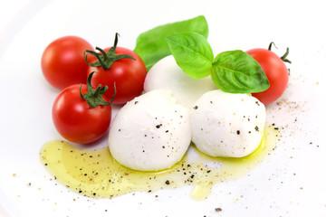 Vorspeise Käse italienisch