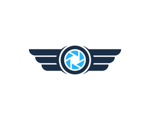 Drone Wing Logo